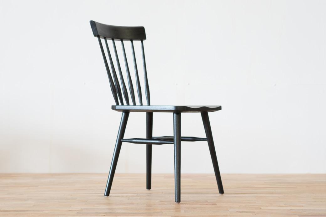 Swiss Windsor Chair