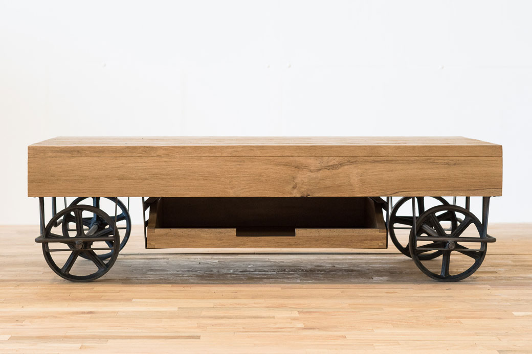 Tailors Coffee Table