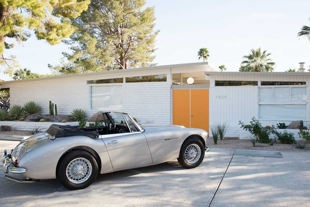 The Amado : Palm Springs