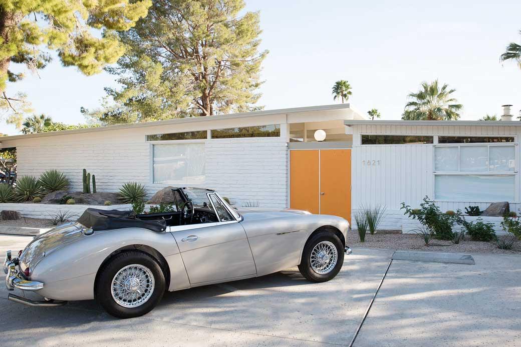 The Amado : Palm Springs