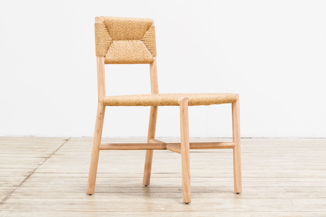 <p>Seed Dining Chair</p>