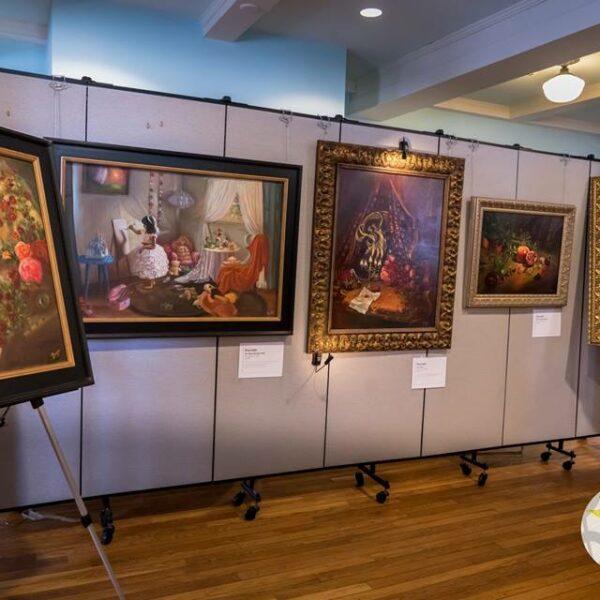 NEMA Art Festival Drishya 2019