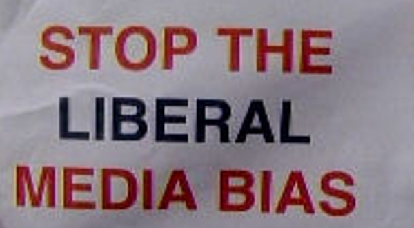 Media Liberal Bias Taylor Batten
