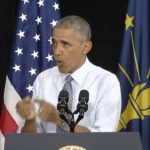 Remarks by President Obama on the Economy in Elkhart speech (VIDEO)