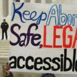 Supreme Court Strikes Down Texas Anti Abortion Law