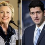 Hillary Clinton, Paul Ryan, and the Crisis of American Capitalism
