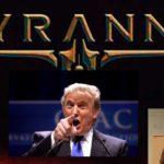 tyrannny