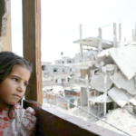While Attacks in Israel Make Headlines, Humanitarian Crisis in Gaza Ignored