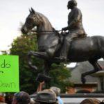 Liberals Shouldn't Let the Fight over Confederate Statues Dominate Public Debate