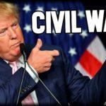 Robert Reich: Trump's Civil War