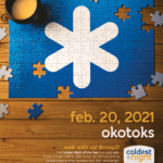 2021 CNOY Poster