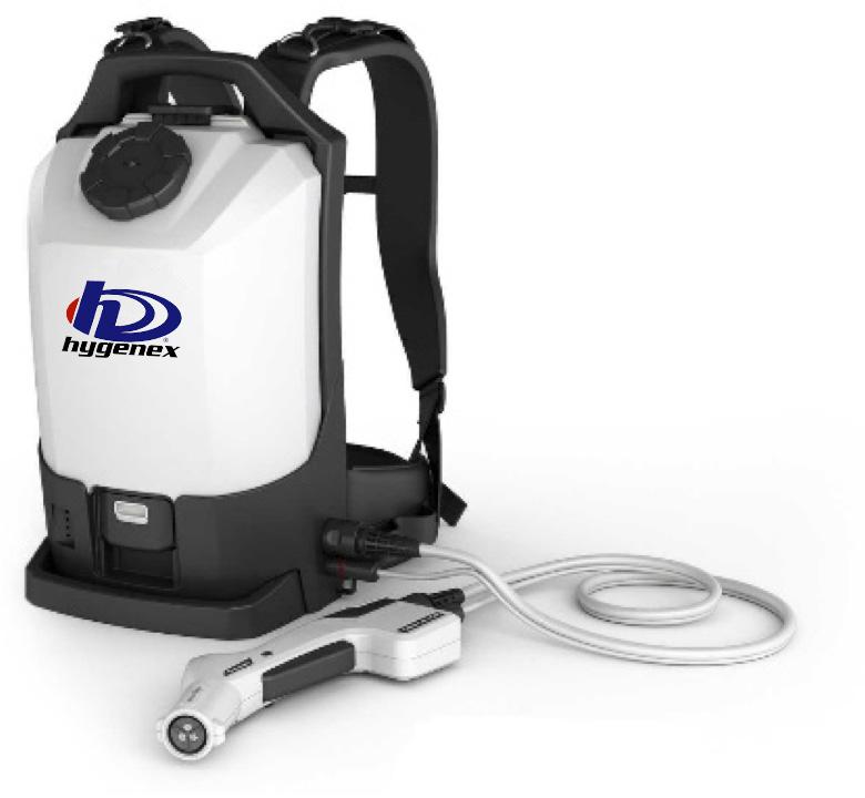 Hygenex Cleaning Tool