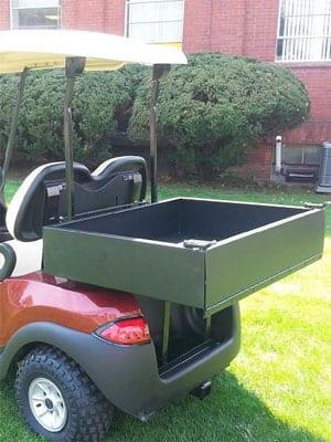 Augusta Golf Cars