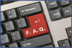 Dental Frequently Asked Questions