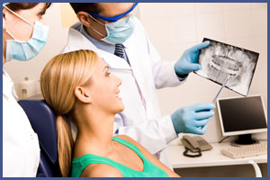 General Dentist | Smile Makeover | Teeth Whitening | X-Rays | Brooklyn
