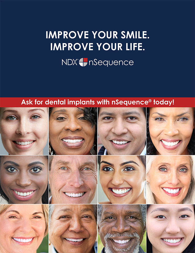 nSequence patient brochure