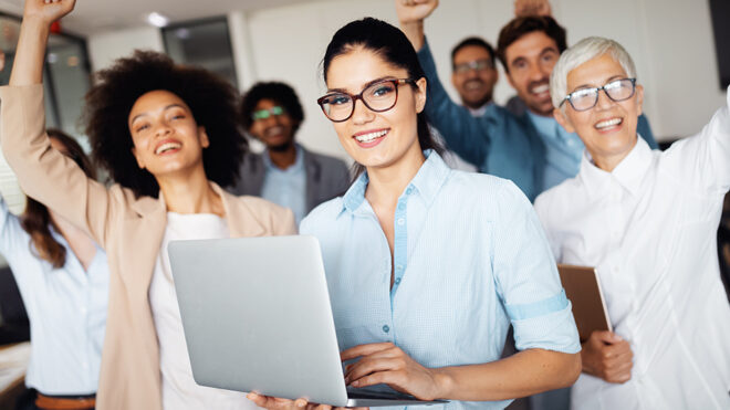 New Decade - New Workforce - 3 New Ways to Be the Employer of Choice