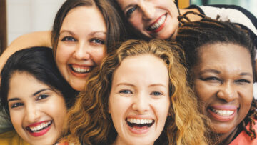 Expanding the Gender Equity Conversation to Include ALL Women