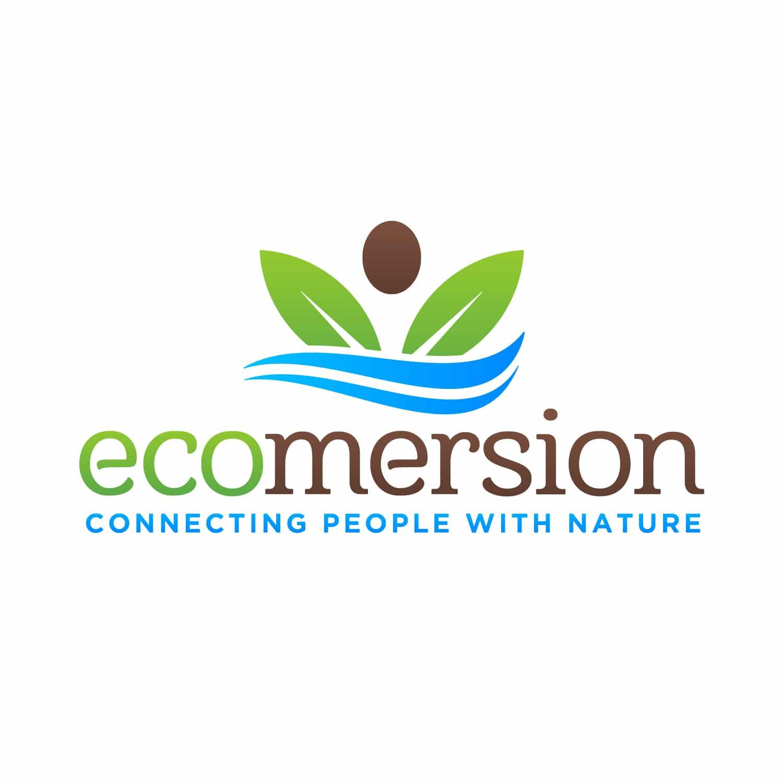 ECOmersion Kayak Logo