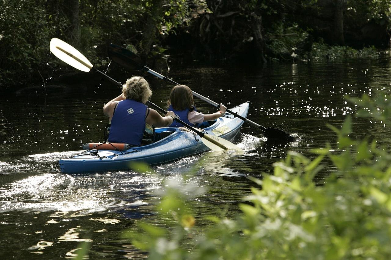 Sarasota Kayaking