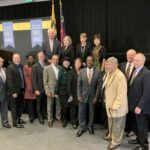 Eight Annual Business Hall of Fame Participants