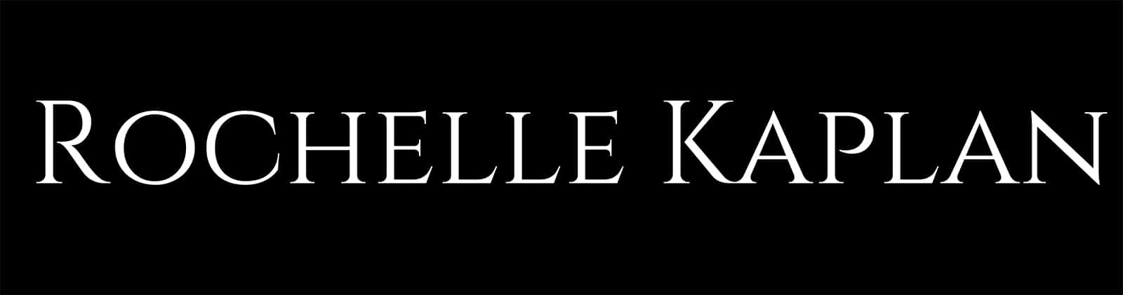 Rochelle Kaplan-Author