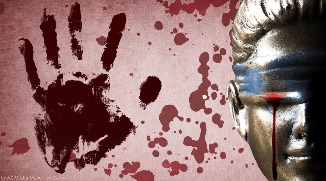 Vigilantes' efforts at justice for predators resonates with fictional Lisa Benton