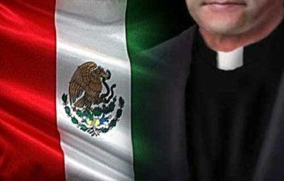 10 Sacerdotes asesinados en México de 2013 a 2015.