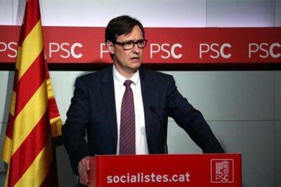 ministro de sanidad español