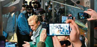 Navaldi condenado
