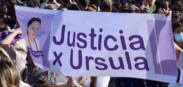 Justicia por Úrsula