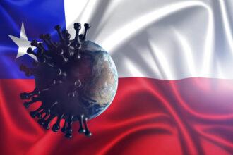 Chile busca disminuir casos de covid