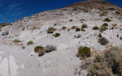 Purebase Acquires Pozzolan Mineral Asset in San Bernardino, California
