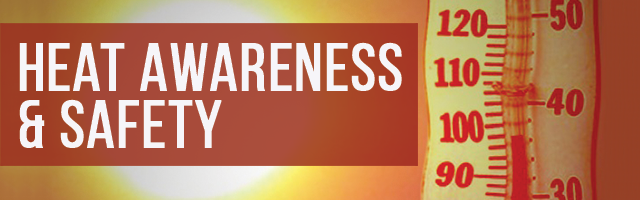 heat safety and awareness