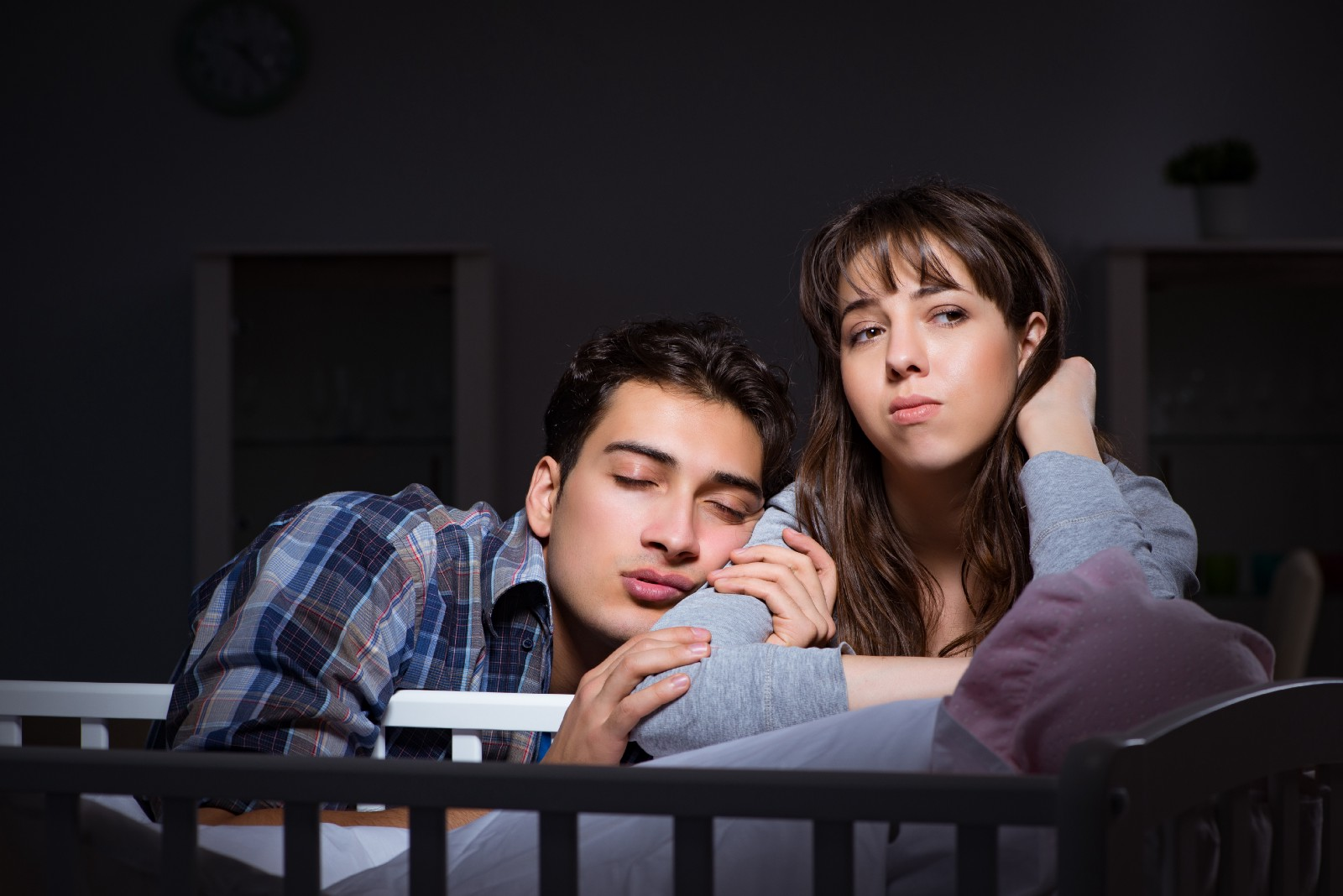 Is Sleep Deprivation Impacting Your Relationship?