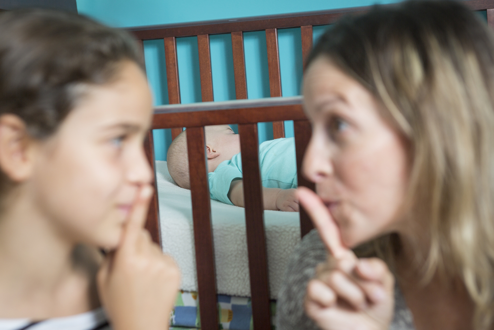 What If My Kids Share A Room?