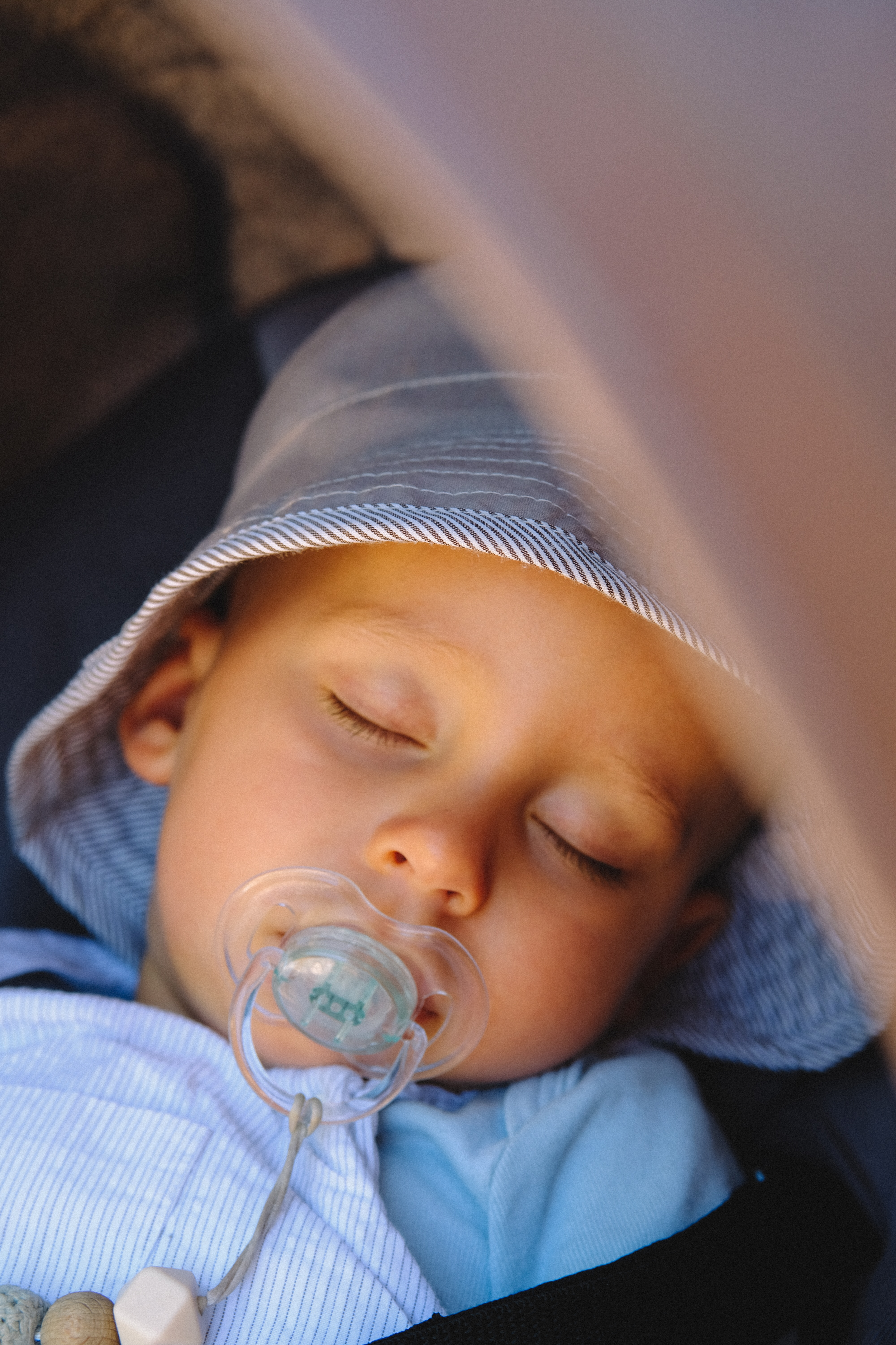 Why are babies naps short?