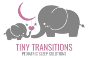 Tiny Transitions Sleep Consulting