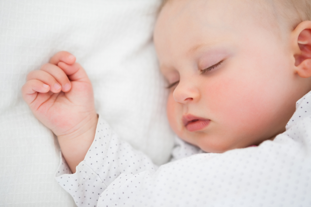 Will Solid Food Help Baby Sleep?