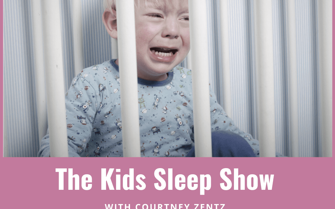 Episode 9: Sleep Regressions