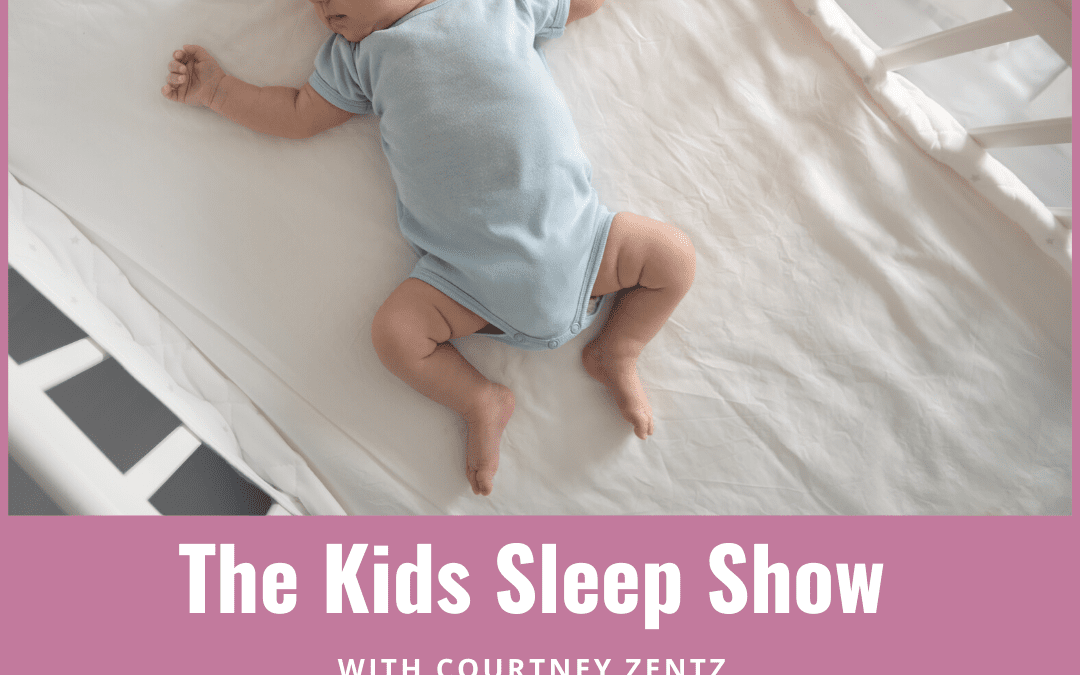 Episode 12: Short Naps