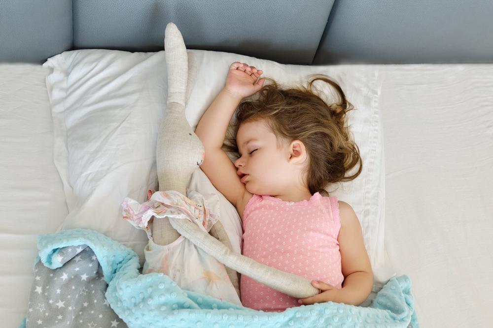 Does White Noise Help Baby Sleep?