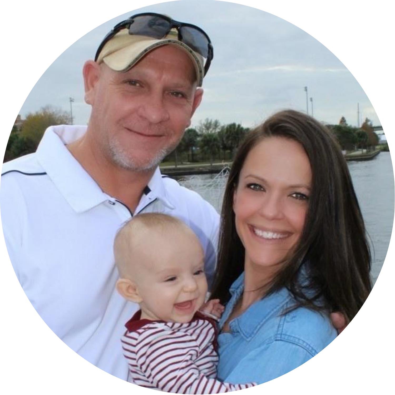 Megan Dobbs Family
