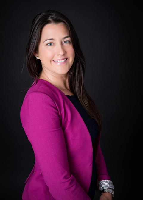 Meet Tyanne Schaefer, BA, MA
