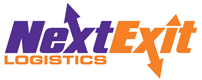 Next Exit Logistics logo