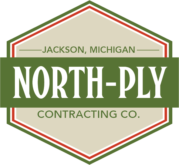 North-Ply Logo