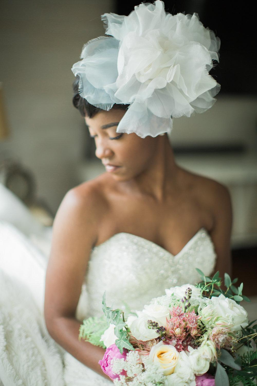 ct wedding florist