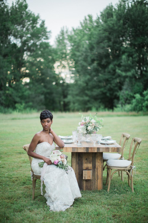 rustic wedding inspiraiton