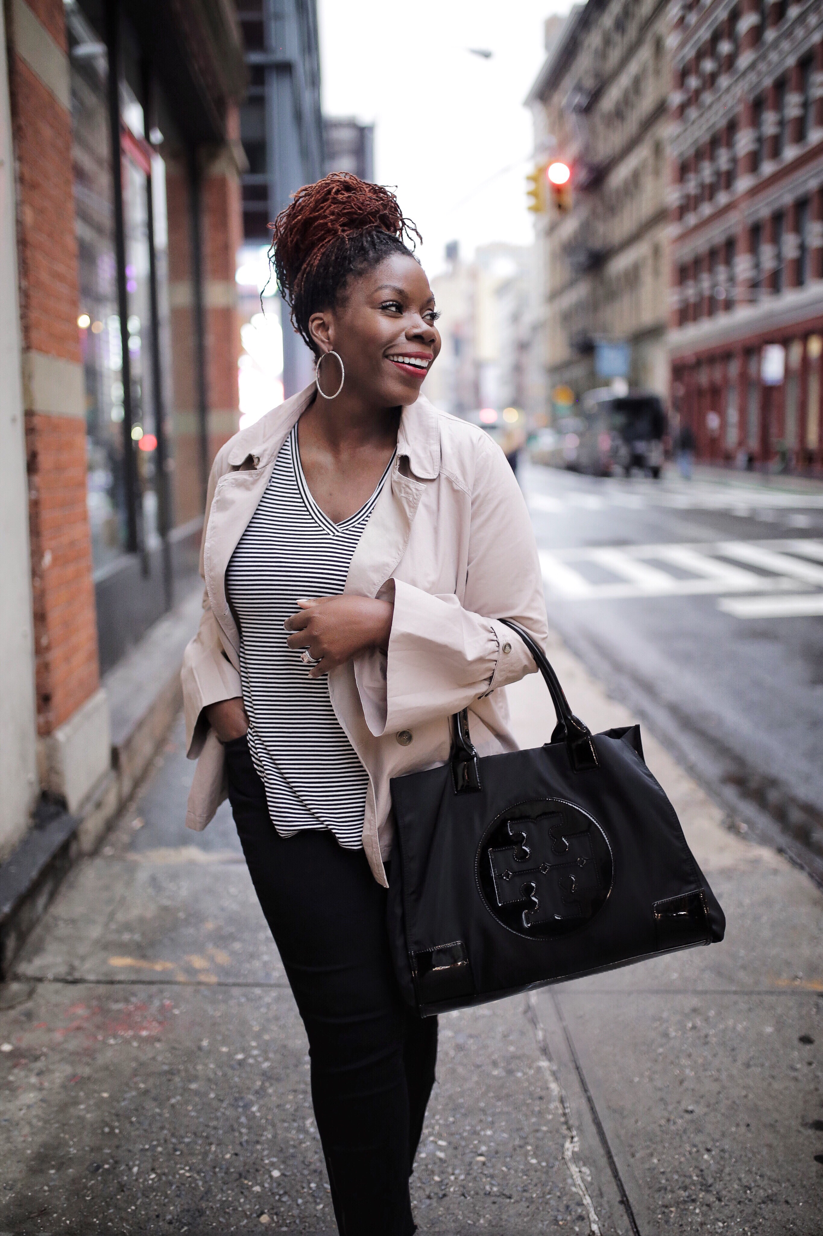 lifestyle blogger sandra downie talks about how to overcome comparison as a lifestyle blogger