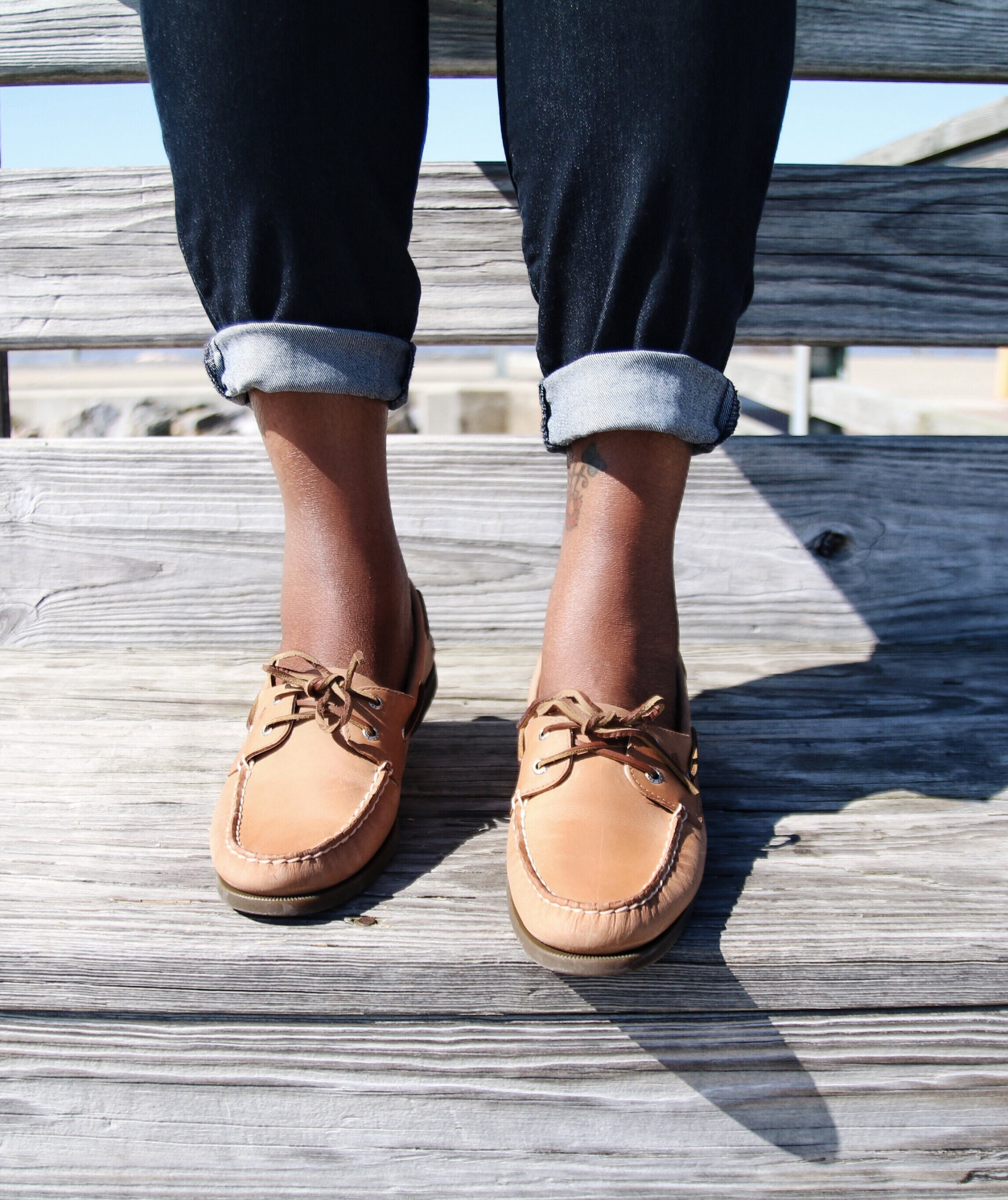 sperry womens shoes
